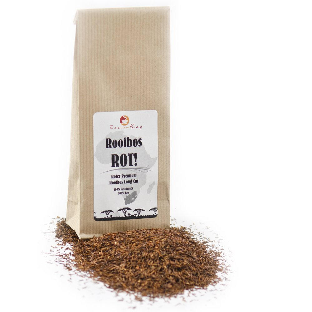 Rooibos-Tee-Bio-ROT-von-TeeVomKap-500-g-05-kg-Premium-Qualitt-lange-lose-Bltter-Roibusch-Tee-Rotbusch-Tee