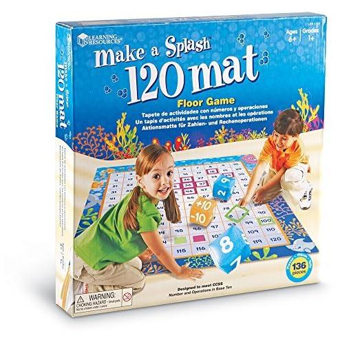 Learning-Resources-Make-a-Splash-Bodenmatte-120