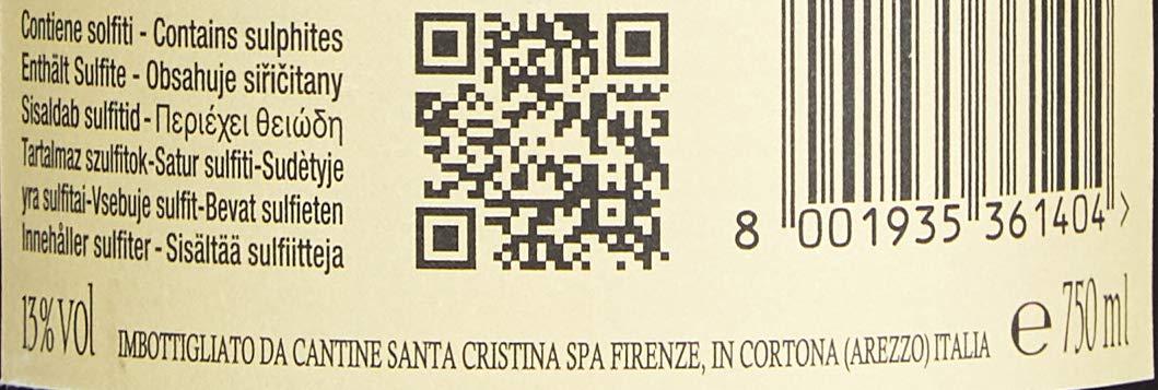 Santa-Cristina-Antinori-Rosso-2016-Trocken-1-x-075-l