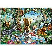 Ravensburger-Puzzle-Abentuer-im-Dschungel