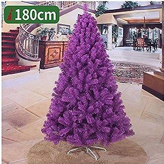 YGCLTREE-Weihnachtsbaum-knstlich-mit-Christbaum-Stnder-4-Gren-whlbar-Regenschirm-Klapp-System-und-Christbaumstnder-aus-Metall180cm