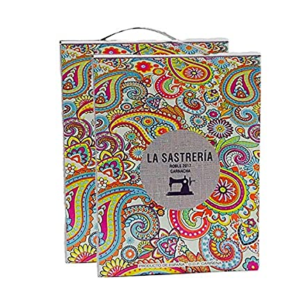 Rotwein-Spanien-Bag-in-Box-Garnacha-La-Sasteria-2-x-50