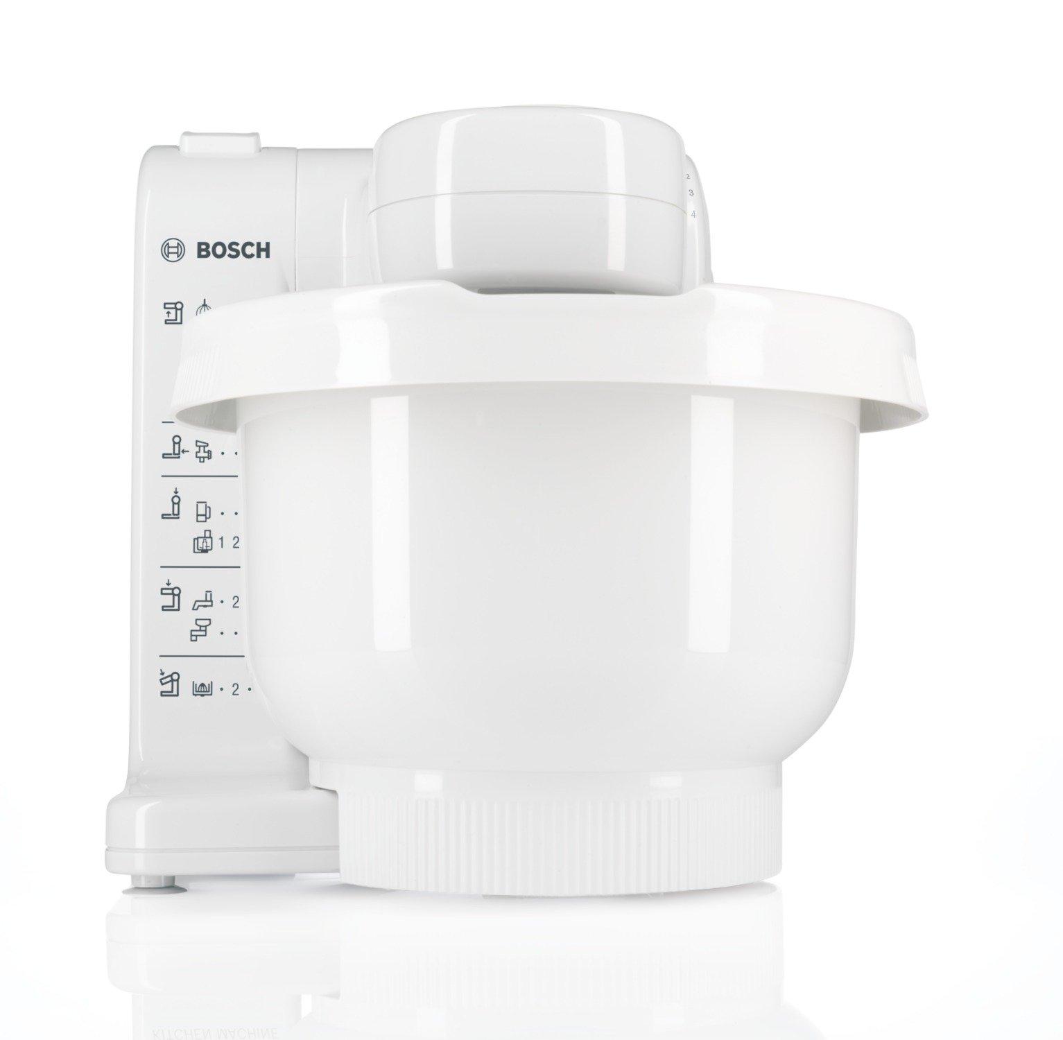Bosch-MUM4405-Kchenmaschine-MUM4-500-Watt-39-Liter-wei