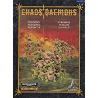Nurglinge-Chaos-Warhammer
