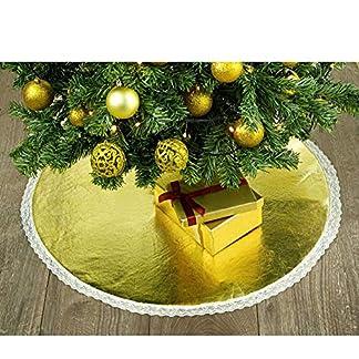 Funnythings-Weihnachtsbaumbodenschutz-Rund-65-cm-Weihnachtsbaum-Decke-Gro-Fell-Christbaumdecke-Christbaumstnder-Teppich-Baumdecke-Weihnachtsbaum-Deko