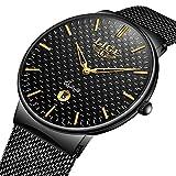 Herren-Uhren-Wasserdicht-Analog-Quarzuhr-Mnner-Luxus-Marke-LIGE-Datum-Business-Kleid-Armbanduhr-Man