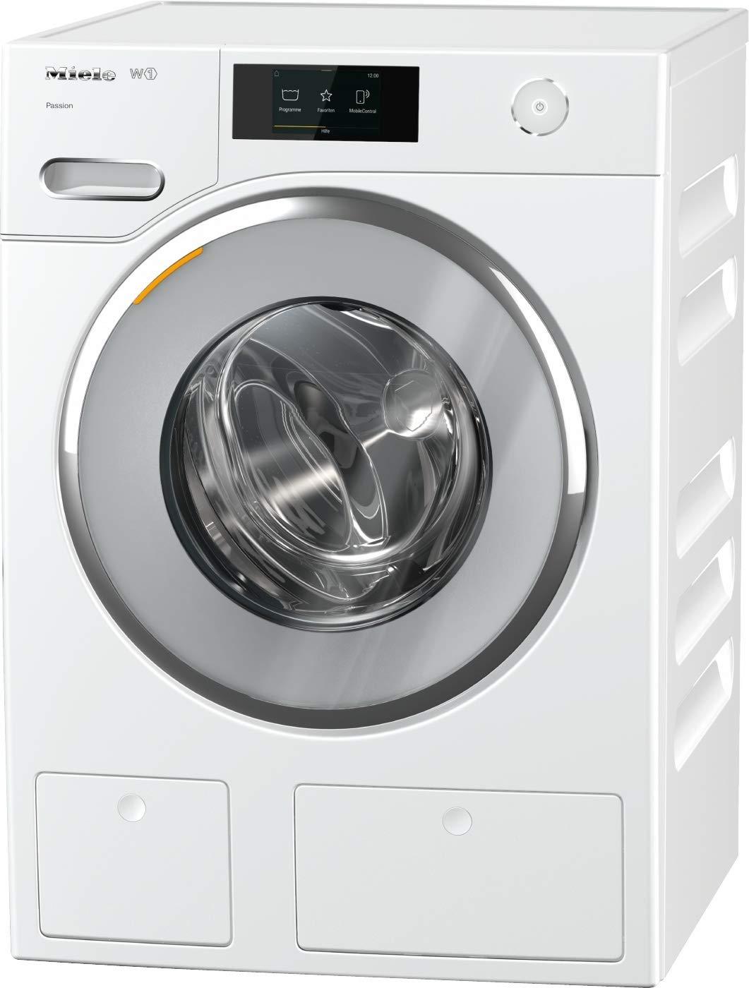 Miele-WWV-980-WPS-Passion-WaschmaschineEnergieklasse-A109-kWhJahrmit-automatischer-DosierungWaschautomat-mit-9kg-Schontrommel-und-Dampffunktion-zum-Vorbgelnper-WLAN-mit-Smartphone-steuerbar