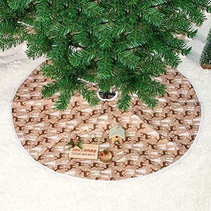 Happyyami-Weihnachtsbaum-Rock-mit-elch-Bedruckt-runde-Weihnachtsbaum-Abdeckung-Urlaub-Baum-bodenmatte-Weihnachtsfeier-Dekorationen