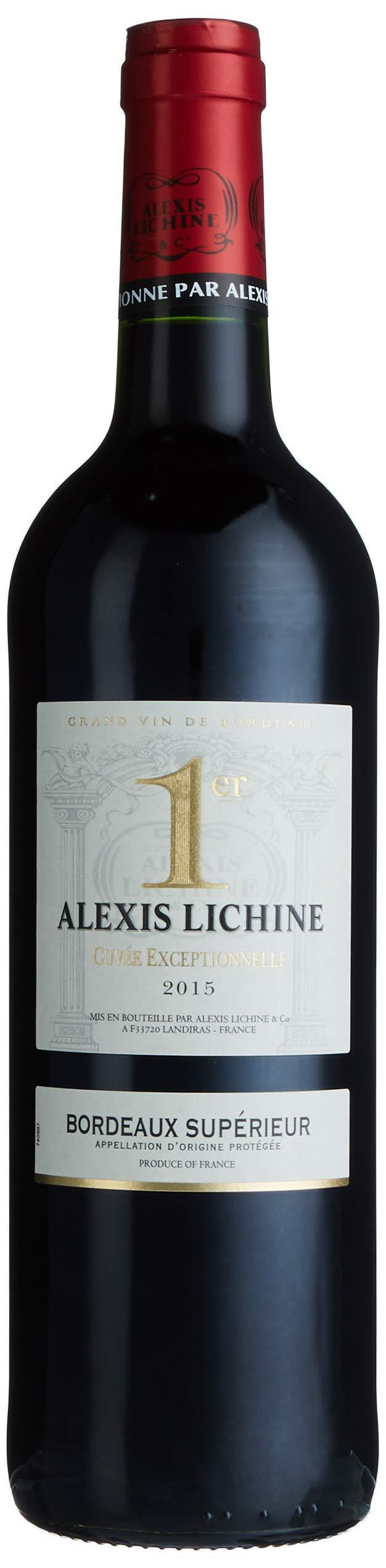 Alexis-Lichine-1er-AOP-Bordeaux-superieur-Merlot-Halbtrocken-6-x-075-l