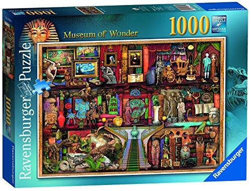 Ravensburger-Museum-of-Wonder-Spielset-Puzzle-1000-Einzelteile