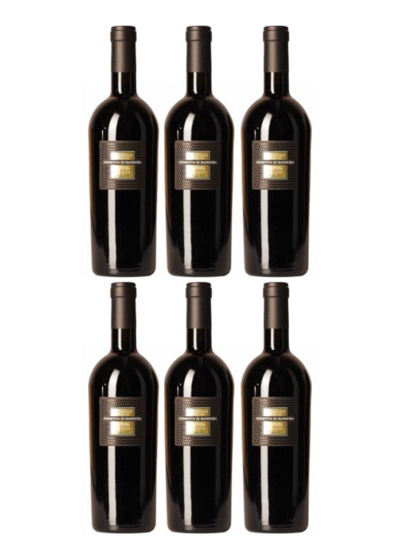 Sparpaket-Cantine-San-Marzano-Sessantanni-Primitivo-Di-Manduria-DOP-2015-6-Flaschen