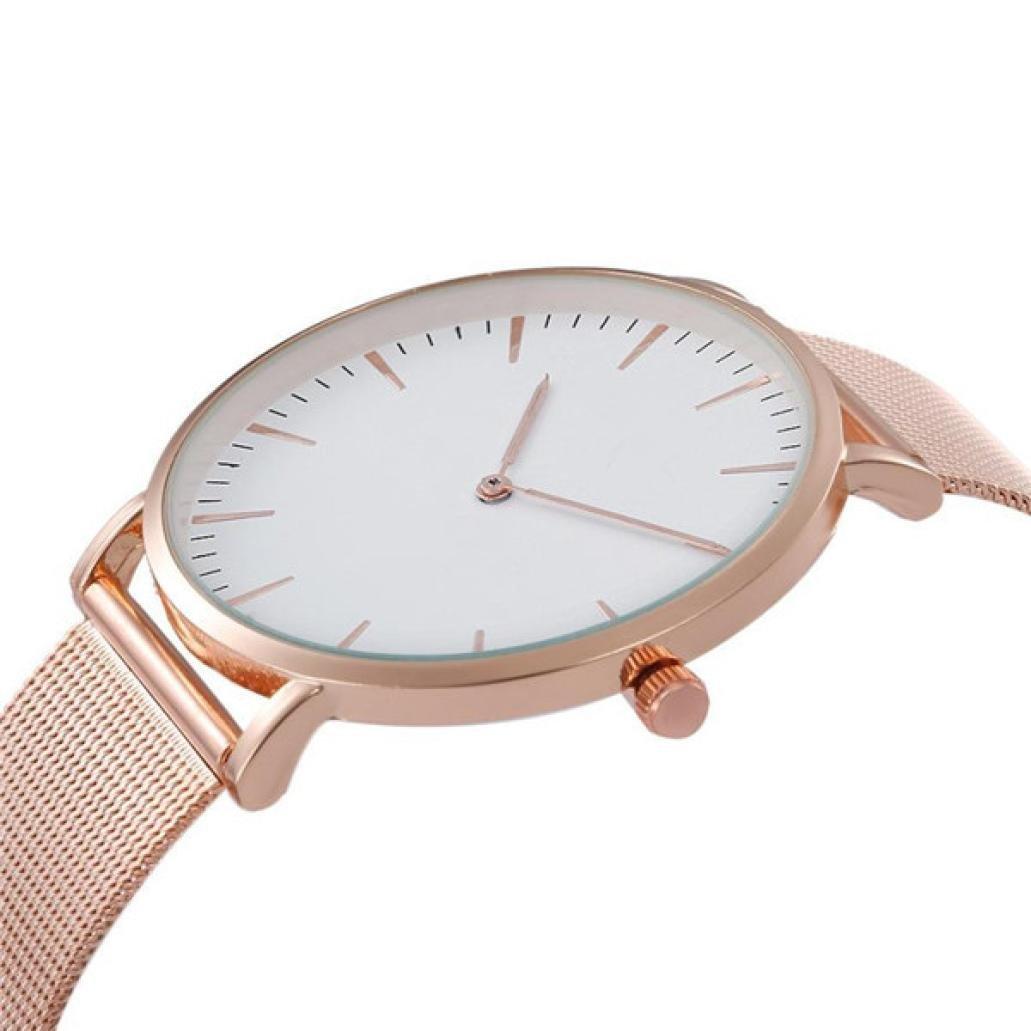 Damen-Uhren-Kingwo-Armbanduhr-Herren-Mode-Kristall-Edelstahl-Analog-Quarz-Armbanduhr-Armband