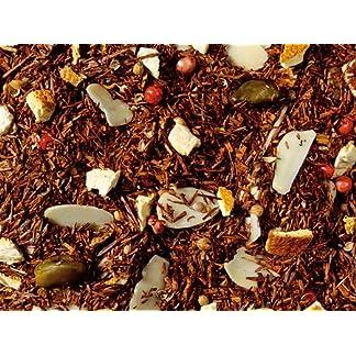 1kg-Tee-aromatisierter-Rooibos-Rotbuschtee-PFEFFERNUSS-ORANGE