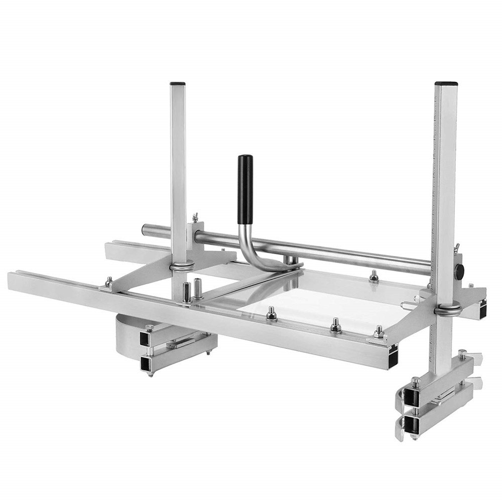 HUKOER-Chainsaw-Mill-36-Zoll-Tragbare-Kettensge-Mhle-Aluminium-Stahl-Mig-Schweien-Sgewerk-14-36-Planking-Lumber-Cutting-Bar