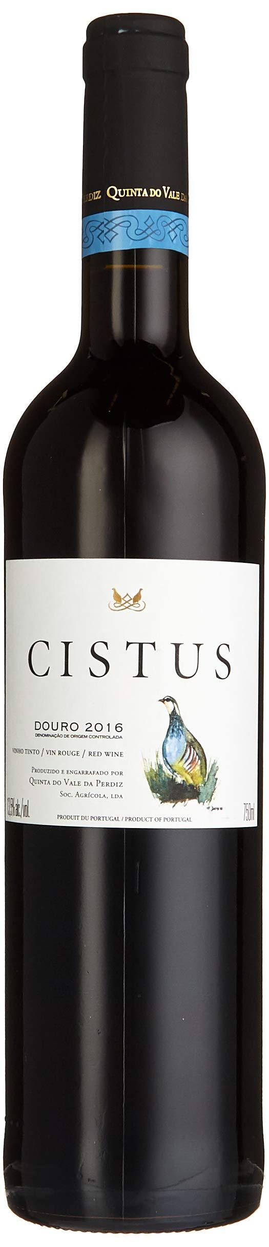 2013-Cistus-Tinto-Portugal