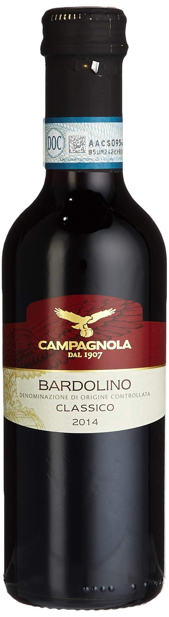 Weinkellerei-Giuseppe-Campagnola-Bardolino-Classico-kleine-Flasche-Trocken-1-x-0375-l