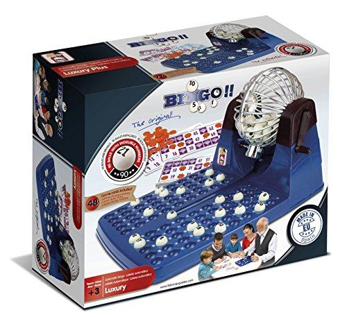 Chicos-20805–Lotterie-Automatische-de-Luxe