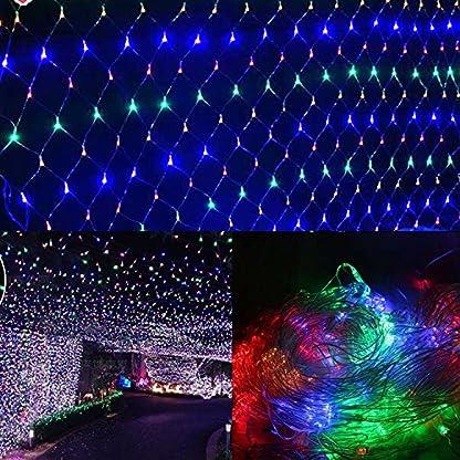AUFUN-LED-Netzlicht