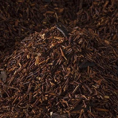 Rooibos-Vanille-5-x-100g-mit-echter-Bourbon-Vanille-SPARPACK-lieblich-duftendsanfte-Tasse-ohne-knstliche-Aromen-Bremer-Gewrzhandel