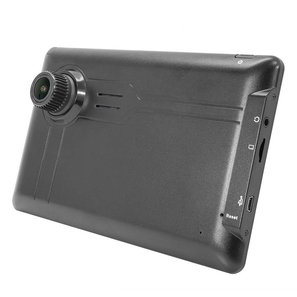 PNI-7-Zoll-GPS-Navigationssystem-und-Auto-DVR-Dash-Cam-integriert-S906-Android-60-Hier-Karten-und-Waze-Karten-vorinstalliert