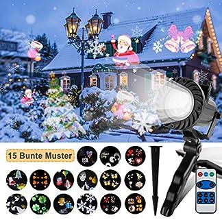 LED-Projektor-LichterLED-Projektionslampe-Lichter-Landschaft-Wasserdicht-IP65-LED-Weihnachtsbeleuchtung-Projektionslampe-Lichteffekte-Dynamische-Motive-Party-Licht-Gartenlicht-fr-Festen-DJ-Xmas