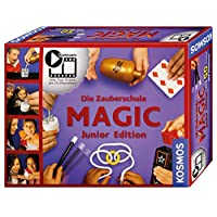 Kosmos-698201-Zauberschule-Magic-Junior-Edition