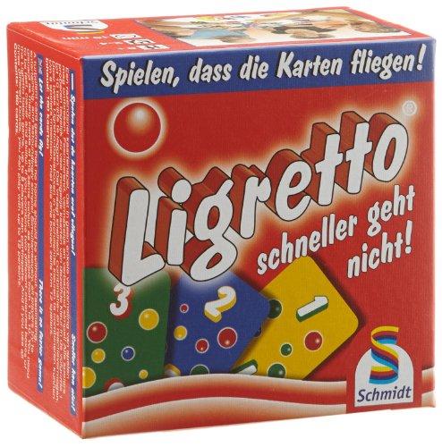 Schmidt-Spiele-01301-Ligretto-rot