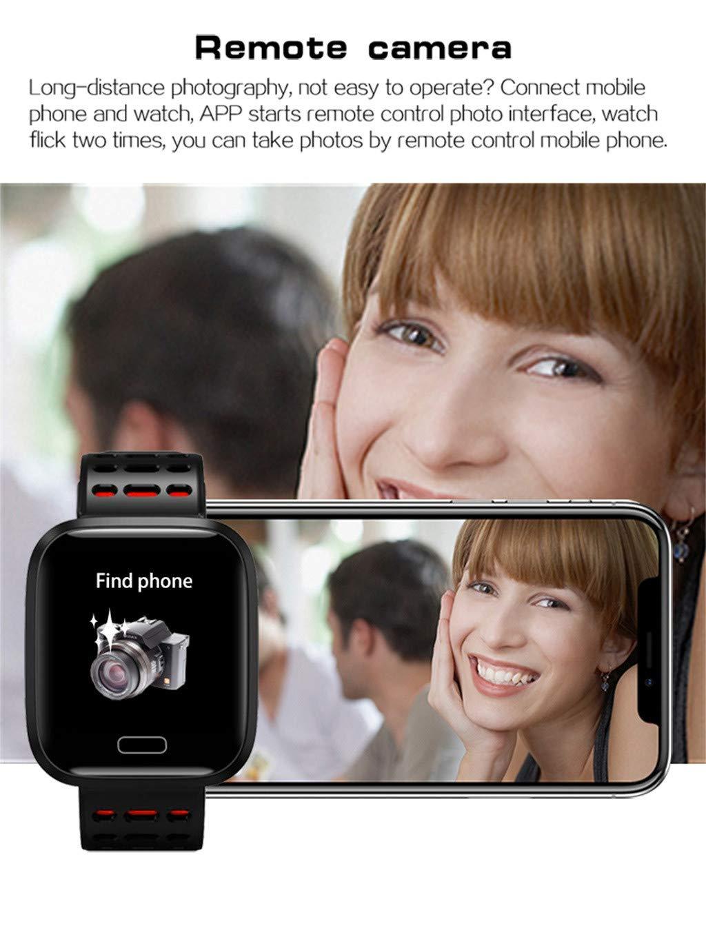 13-Zoll-Vollfarb-Bildschirm-Blutdruck-Herzfrequenz-Messgert-Smart-Watch-Bracelet-A8-Vollbild-Flex-Screen-Smart-Armband-Smart-Watch
