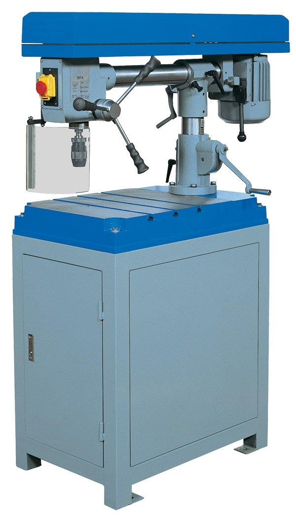 JET-387A-Radialbohrmaschine-400V