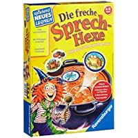 Ravensburger-25003-Die-freche-Sprech-Hexe