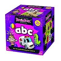 Unbekannt-Brain-Box-94920-Lernspiel-Mein-Erstes-ABC-Spiel-Dich-schlau-ab-1-Spieler-Dauer-Circa-10-Minuten