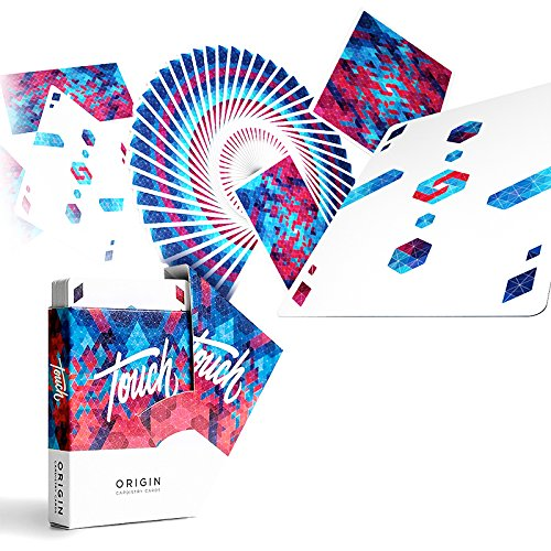 Origin-Cardistry-Cards-Kartenzauber-Zaubertricks-und-Magie