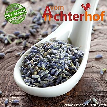 Lavendelblten-Bio-Lavendel-getrocknet-100g-aus-Frankreich-als-Bio-Lavendel-Tee-oder-Gewrz-vom-Achterhof