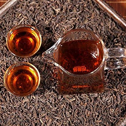 Chinesischer-Puer-Tee-reifer-Puer-Tee-Massen-schwarzer-Tee-gekochter-Tee-alte-Bume-Pu-erh-Tee-Gesundheitspflege-PU-er-Tee-Grn