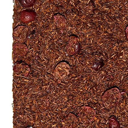 Rooibos-Cranberry-Vanille