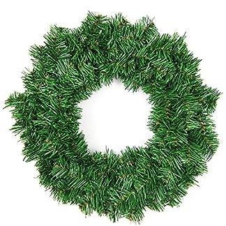 ZXPAG-Weihnachten-Garland-Dekoranz-Trkranz-Weihnachtsdeko-Kranz-PVC-Nude-Garland-fr-Tr-und-Fenster-auen-Deko-Wandkranz-Kranz-Girlande