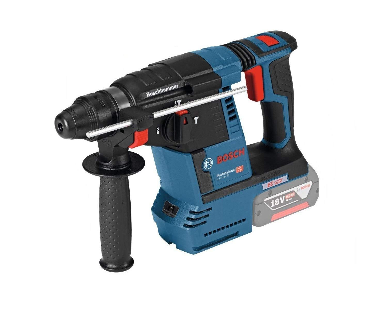 Bosch-Professional-GBH-18-V-26-Akku-Bohrhammer-ohne-Akku-und-Ladegert