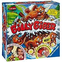 Ravensburger-22246-Billy-Biber