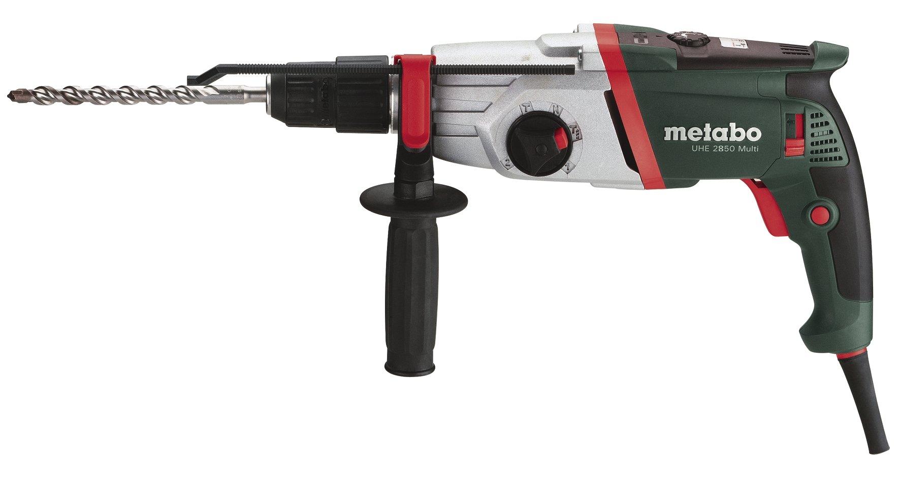 Metabo-600712000-UHE-2850-Multi-Bohrhammer-1010-W-TOOLS
