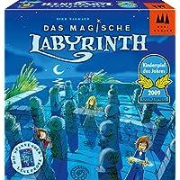 Drei-Magier-Spiele-40848-Das-magische-Labyrinth-Kinderspiel-des-Jahres-2009