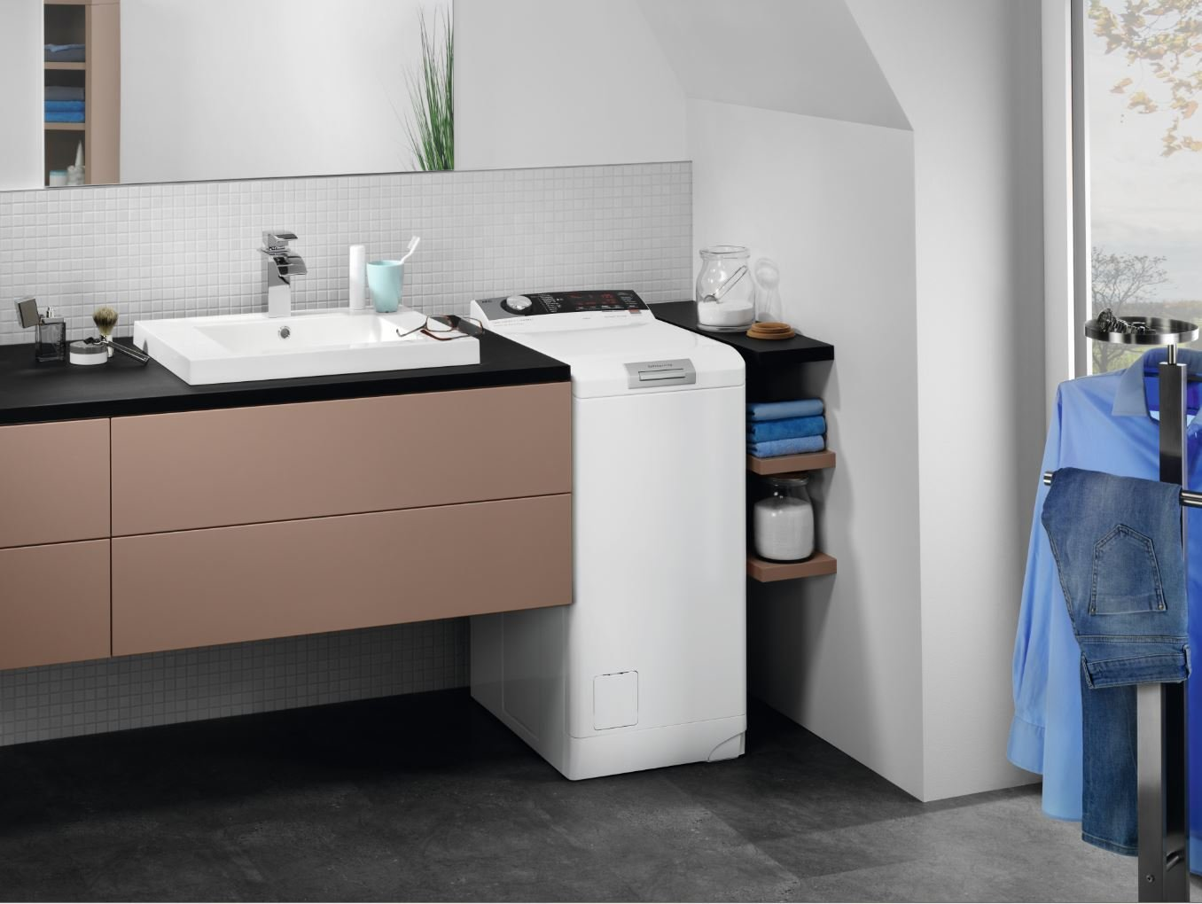 AEG-Waschmaschine-Energieklasse-A