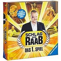 Ravensburger-27227-Schlag-den-Raab-Das-1-Spiel