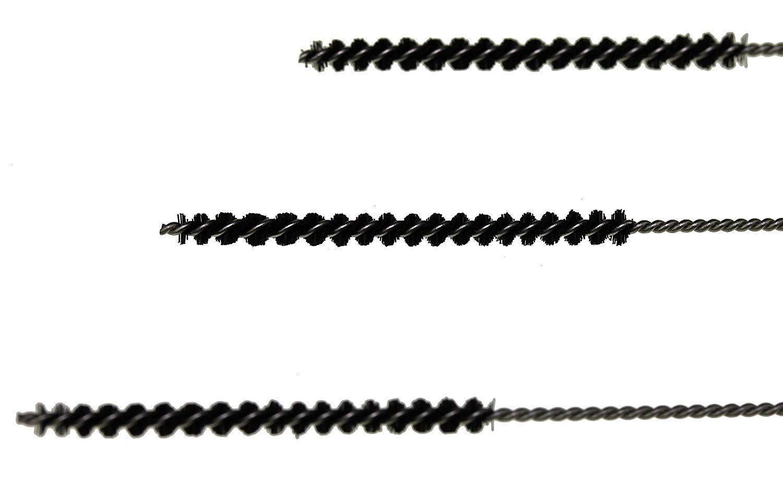 3x-Reinigungsbrste-2mm–fr-Kaffeeauslauf-Zum-Reinigen-von-verstopften-Auslauf-Verteiler-passt-fr-fast-alle-Kaffeevollautomaten-zB-Bosch-Siemens-Delonghi-Melitta-Jura-Saeco-Philips-uvm