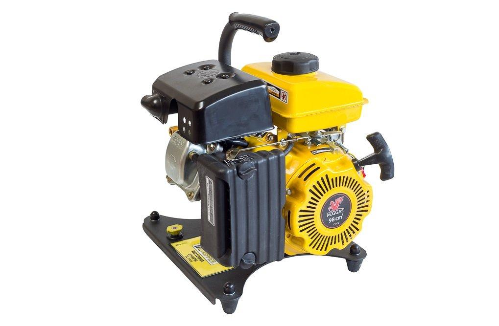 -Benzin-Hochdruckreiniger-2100-PSI–98ccm-Benzinmotorbetriebener-Tragbarer-Reiniger-W2100HA–Premium-Leistung-Qualitt-Auto-Terrassenreiniger