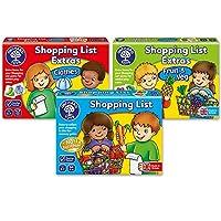 Orchard-Toys-Einkaufslistespiel-Shopping-List-Englische-Sprache-Value-Pack