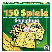 Schmidt-Spiele–Sammlung
