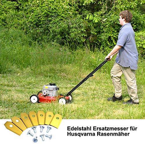 Zaeel-Titan-Messer-Klingen-Ersatzmesser-fr-Husqvarna-Mher-30x-Automower-Ersatzklingen-fr-Gardena-Mhroboter-Zubehr-mit-Schrauben-Passend-fr-105-310-315-320-420-430x-r40i-uvm