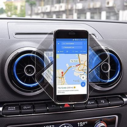 Virgo-Accessories-Magnettelefonhalter-fr-Audi-Magnet-Phone-Holder-for-Audi-Whole-Europe