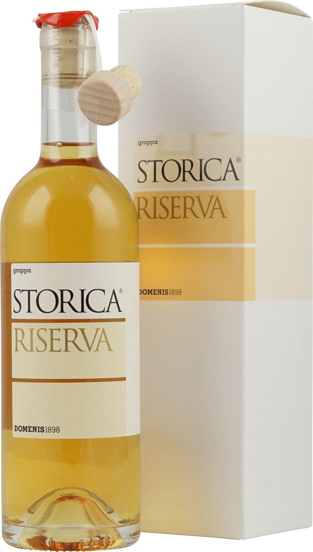 Grappa-Storica-Riserva-500-ml-Distilleria-Domenis