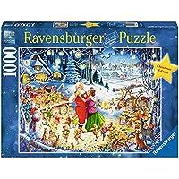 Ravensburger-19765-Das-Fest-der-Feste-Puzzle